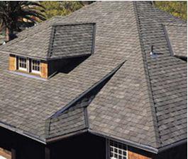 мягкая крыша