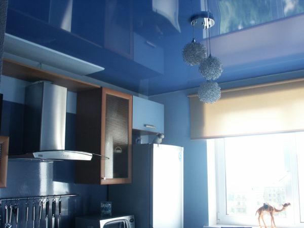 5 советов по выбору цвета потолков в квартире