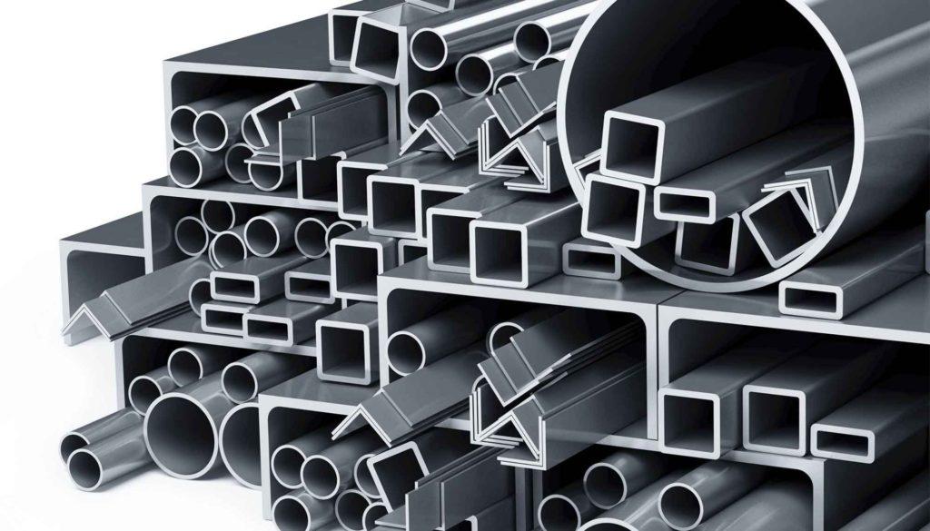 Главные преимущества металлопроката