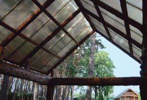 образцы крыш