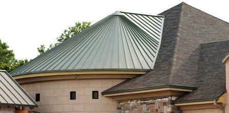 образцы крыш домов