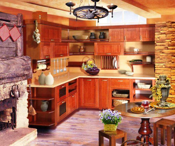 Что нужно учесть заказывая кухонный гарнитур