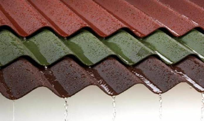 Конструкции мягкой кровли крыши