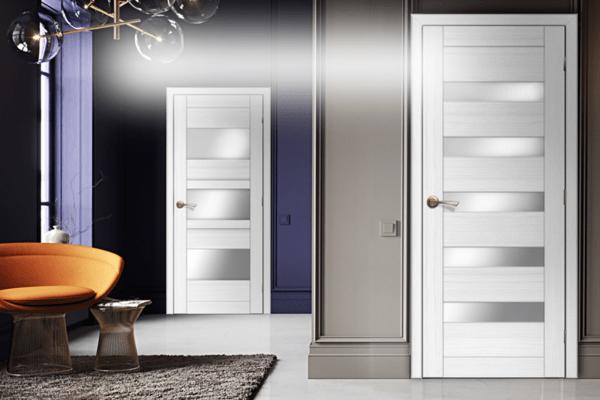 8 способов правильно выбрать межкомнатные двери