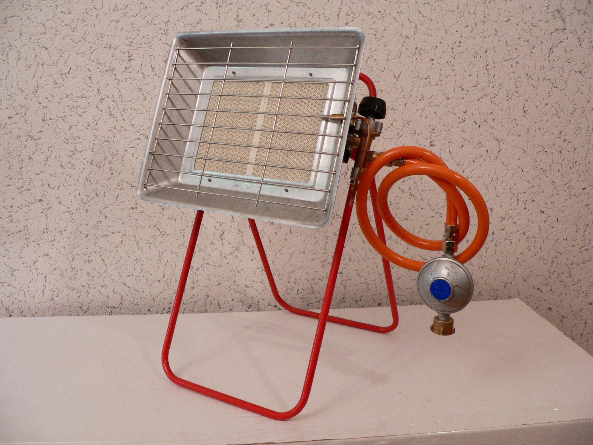схема газовой горелки своими руками видео