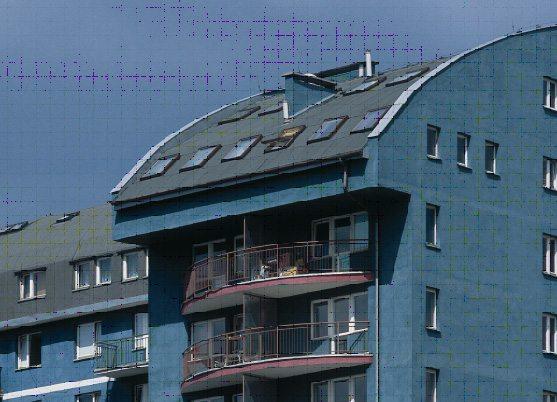 пленка для крыши