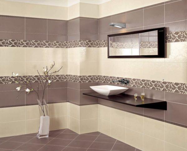 Какие материалы лучше всего подойдут для отделки стен в ванной комнате