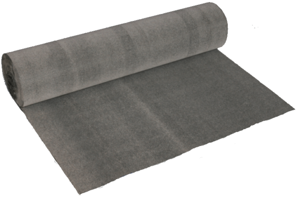 Подкладочный материал создает дополнительный барьер для влаги