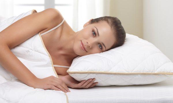Какой наполнитель подушек стоит выбрать для аллергиков