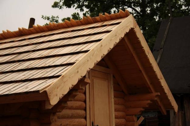 покрытие крыш