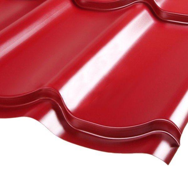 Полиэстер — дешевое, но недолговечное полимерное покрытие