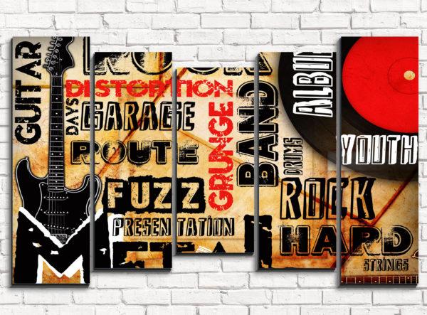 Как выбрать плакаты и постеры для декорирования квартиры