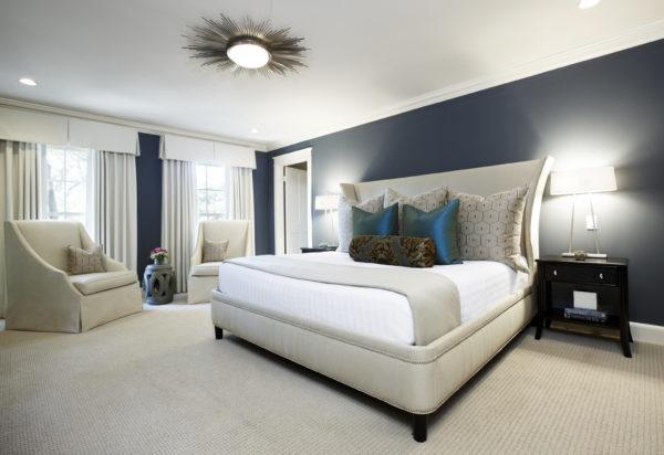 Как правильно оформить интерьер комнаты с низкими потолкамим
