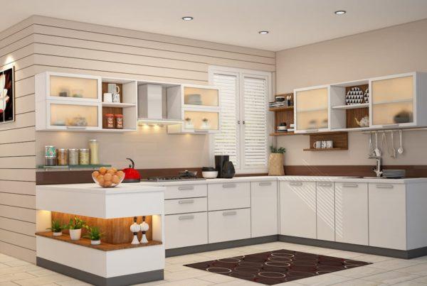 5 важных деталей планировки кухни, о которых нельзя забывать