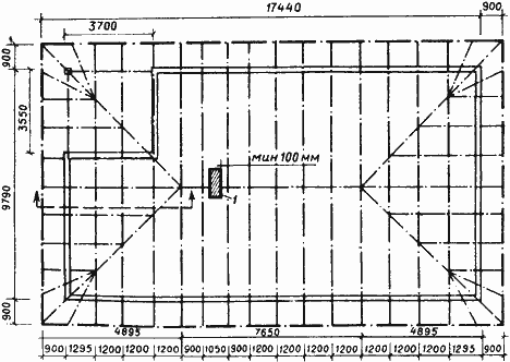 Проектируя крышу, следует заранее учесть, будет ли чердак жилым.