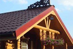 расчет материалов для крыши