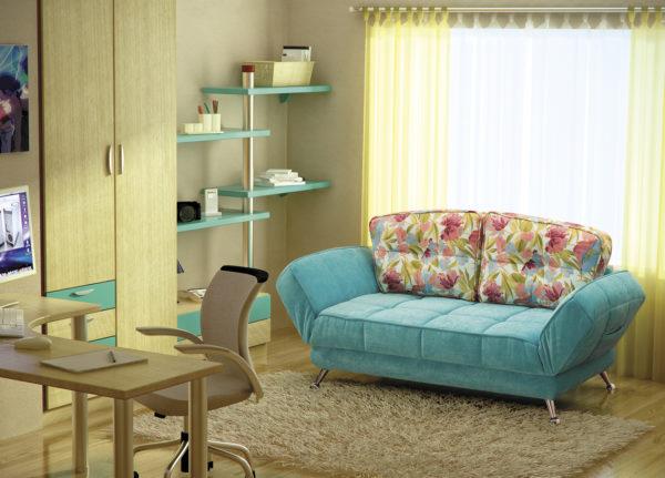 Как выбрать цвет обивки мягкой мебели