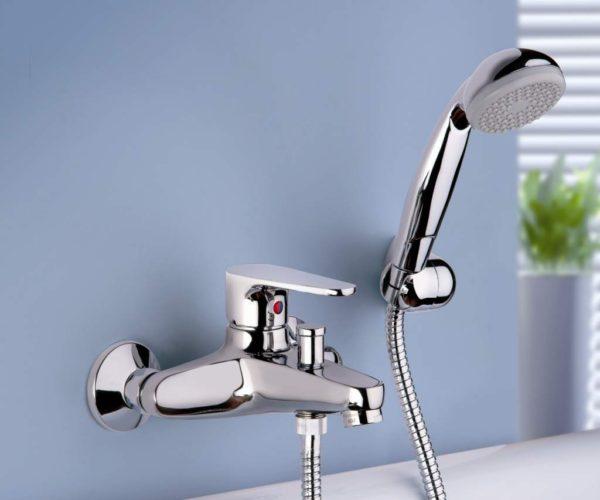 Как правильно выбрать смеситель с душем