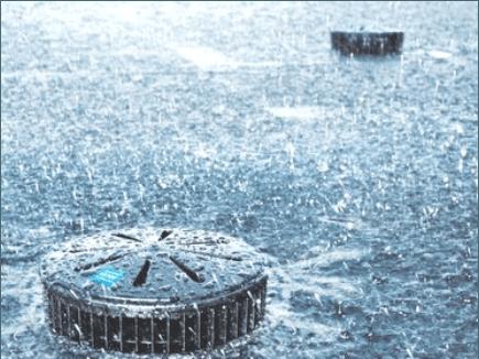 DOCX Акт испытания систем внутренней канализации и водостоков