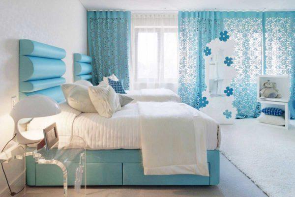 Как грамотно сочетать цвета в интерьере спальни: 5 советов специалистов