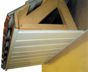софиты для крыши