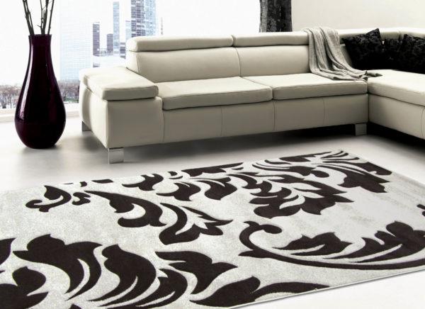 Какие ковры вновь стали модным трендом