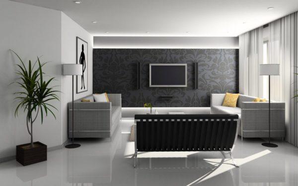 5 рекомендаций для создания интерьера в стиле хай-тек