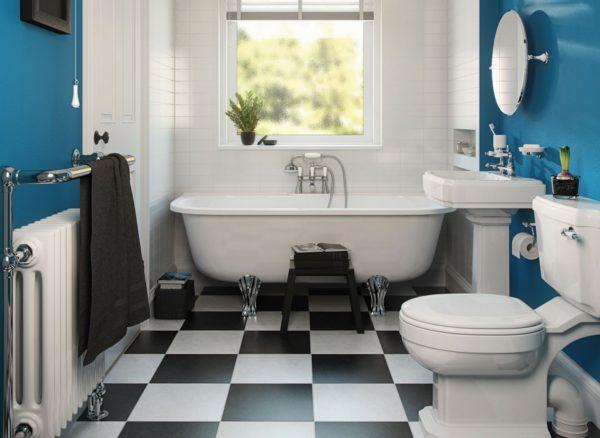 9 критериев как выбирать аксессуары для ванной комнаты