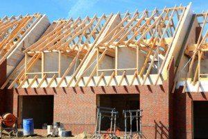 Как построить мансардную крышу - Крыша