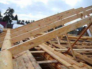 На образец крыши смета ремонт