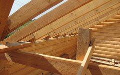 стропиловка крыши
