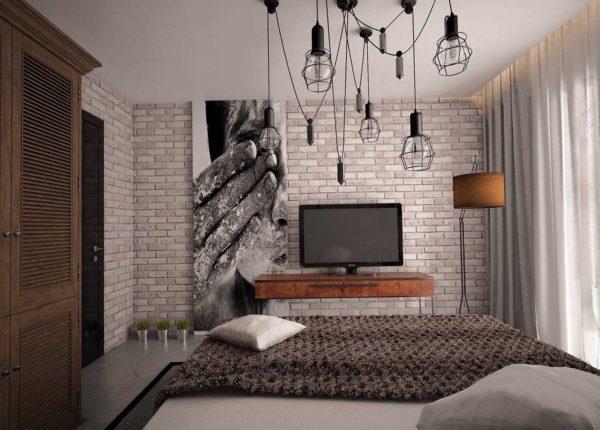 Чем хорош стиль лофт для небольшой квартиры