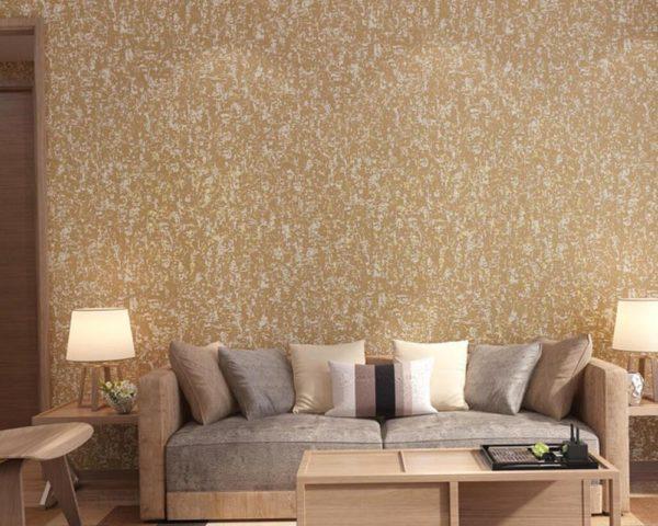 Плюсы и минусы отделки стен тканью