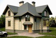 украшение крыши