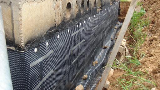 Зачем нужна гидроизоляция бетона и как она проводится?