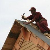 устройство карниза крыши