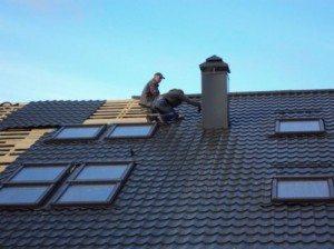 Программа капитального ремонта крыши адресная