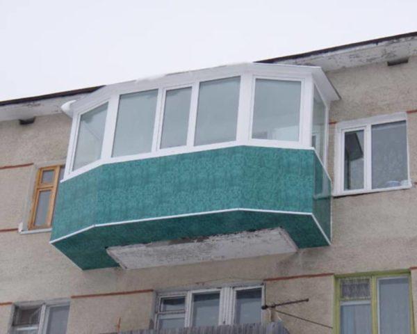 Как законно расширить балкон в многоквартирном доме