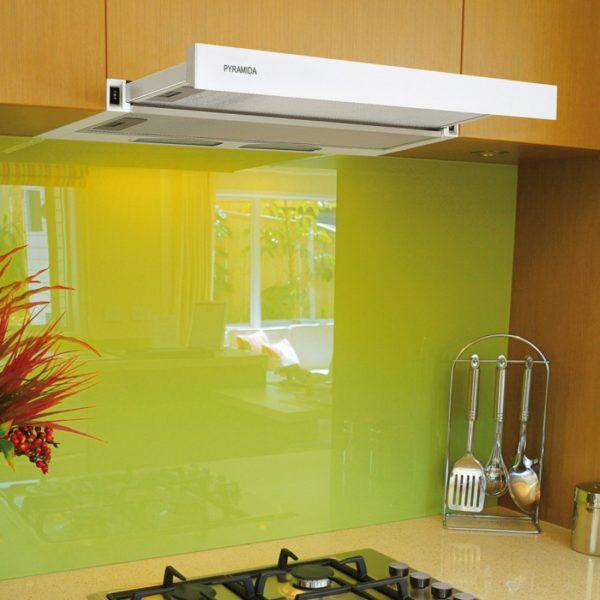 Основные типы кухонных вытяжек для дома