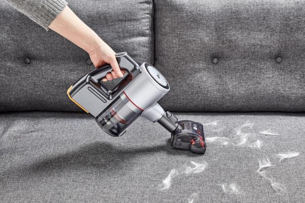 6 вопросов о выборе хорошего пылесоса