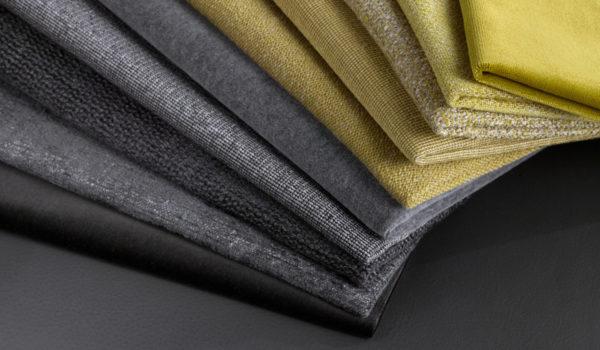 Как выбрать ткань для обивки мягкой мебели