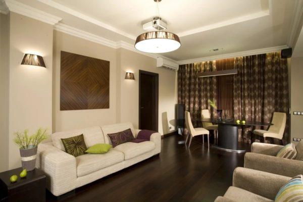 Как использовать золотое сечение при обустройстве квартиры